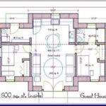 Small House Plans Under Modern Plan