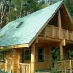 Small Log Cabin Kit Homes Pre Built Cabins
