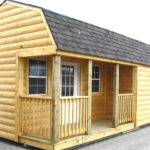 Small Log Cabin Mobile Home Homes Ideas