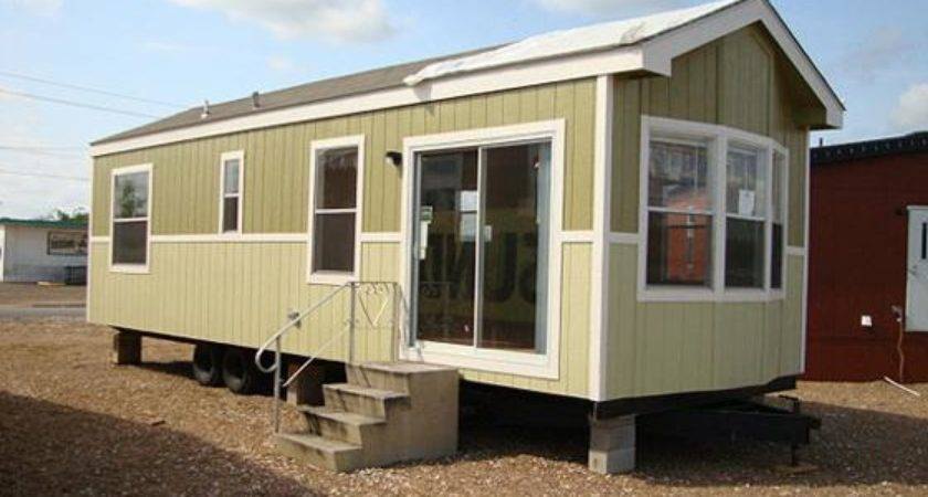 Small Mobile Homes Factory