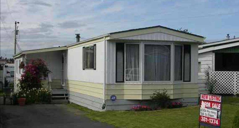 Small Mobile Homes Sale Cavareno Home Improvment