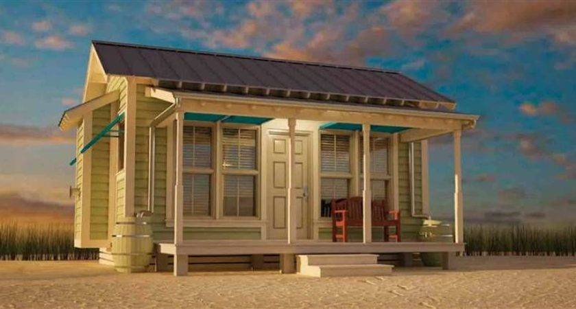 Small Modular Cottages Cabins Check Out