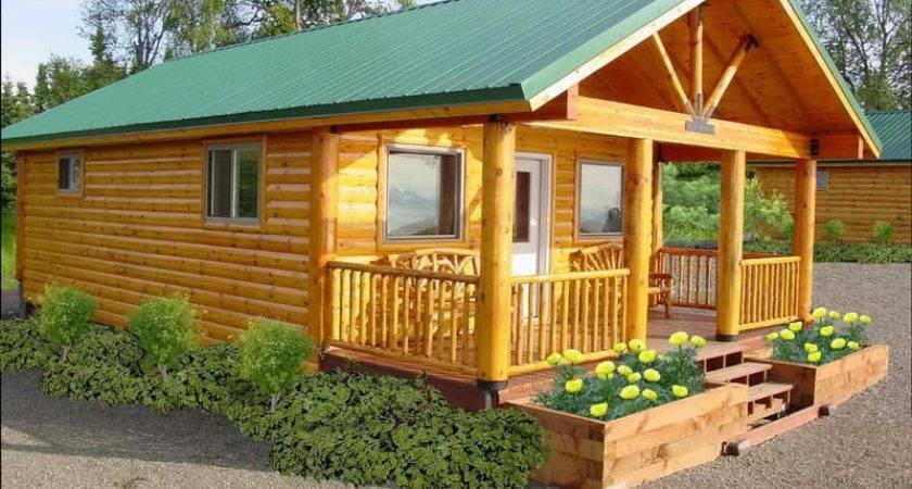 Small Prefab Homes Design Ideas Dwell Home