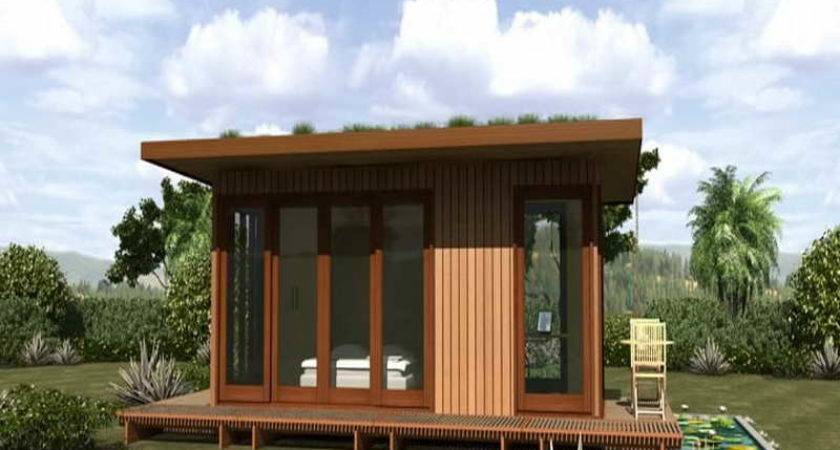 Small Prefab Homes Design Ideas Modular
