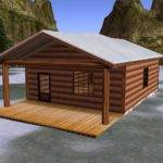 Small Prefab House Kits Bing