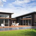 Small Smart Homes Plan Range Wanaka Builders