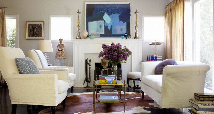 Small Space Decorating Decorate