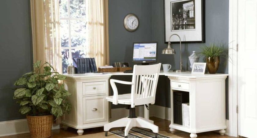 Small Spaces Home Office Furniture
