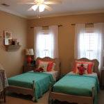 Small Twin Beds Home Design