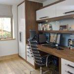 Smart Home Office Design Energy Efficient Features