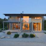 Smart House Baufritz First Certified Self Sufficient