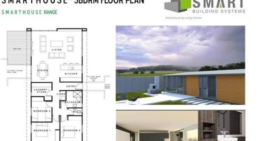 Smart House Bedroom Floor Plan Plans New Zealand Ltd