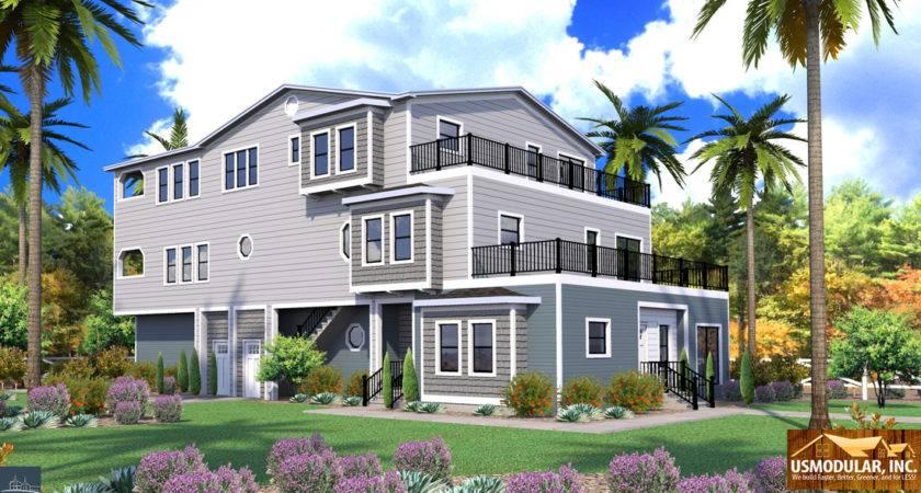 Smart Placement Modular Homes Manufacturers Ideas