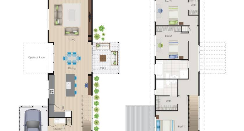 Smart Small House Plans