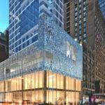Soho Properties Releases Rendering Dream Hotel Retail Space Real