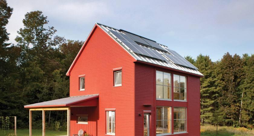 Solar Decathlon Innovation Home Design Huffpost