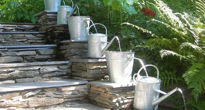 Solar Water Fountain Ideas Your Garden Lovers Club