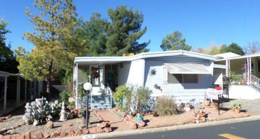 Sold Cavco Mobile Home Sedona Last Listed