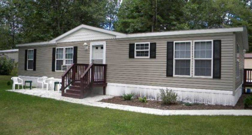 Sold Fairmont Mobile Home Springfield Last