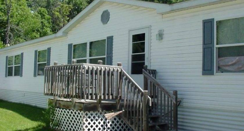 Sold Friendship Manufactured Home Burnsville