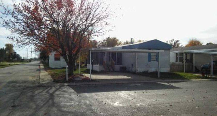 Sold Gateway Mobile Home Springfield Last