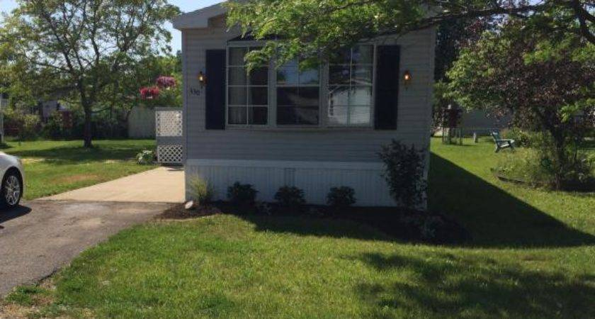 Sold Lincoln Park Manufactured Home Lockport