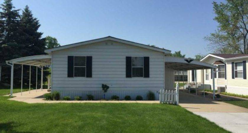 Sold New Haven Manufactured Home Grand Rapids