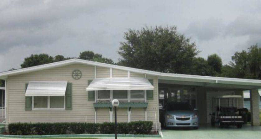 Sold Palm Harbor Manufactured Home Lakeland