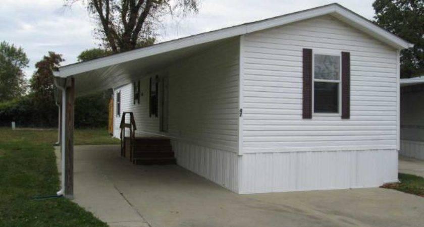 Sold Schultz Manufactured Home Belleville