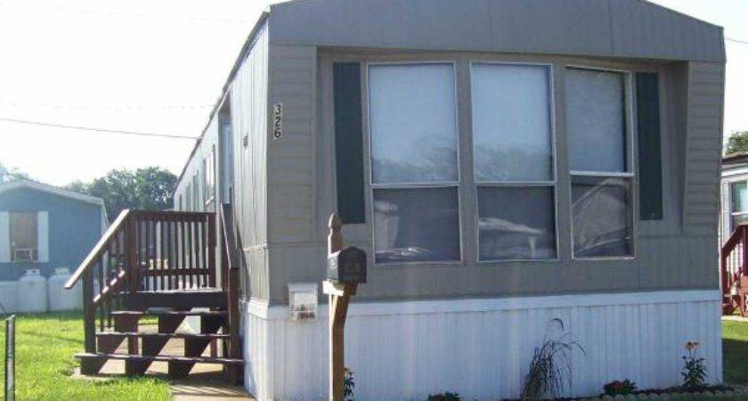 Sold Schultz Manufactured Home Wilmington