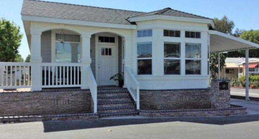 Sold Skyline Manufactured Home Anaheim Last