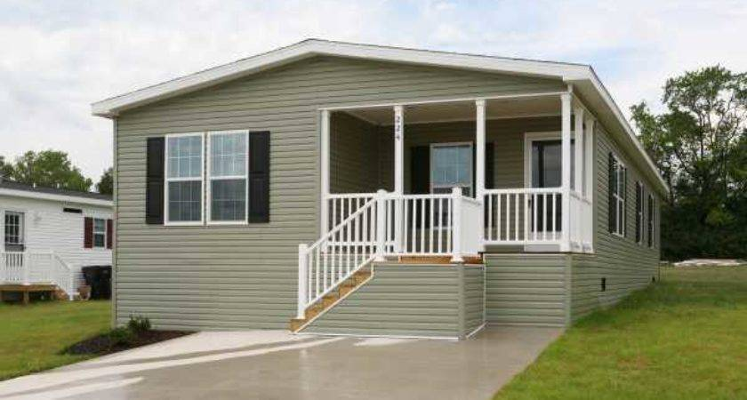 Sold Skyline Mobile Home Winchester Last