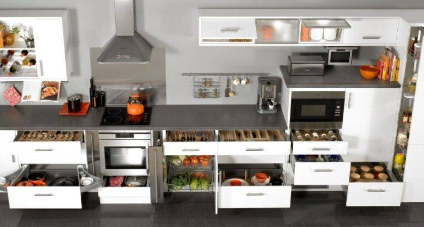 Some Innovative Kitchen Appliances Worth Considering