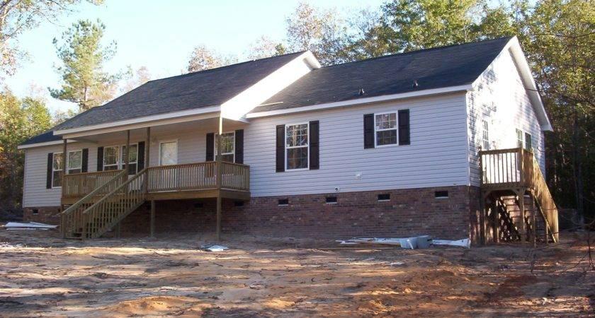 South Carolina Home Builder Modulars New