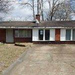 South Joann Street Tupelo Foreclosed Home