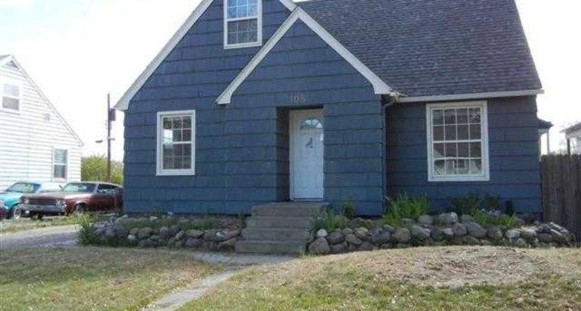 South Kennewick Washington Homes Sale Real