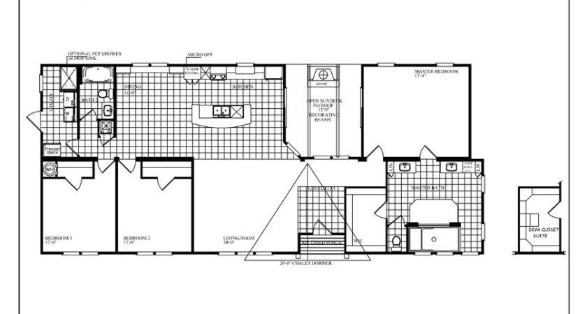 Southern Energy Home Plans Design Style