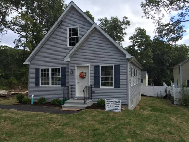 Southern New England Modular Homes Connecticut