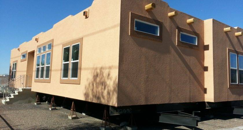 Southwestern Tiny House Plans