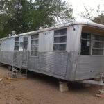 Spartan Beauty Raw Vintage Camper Addiction Part Deux Pin