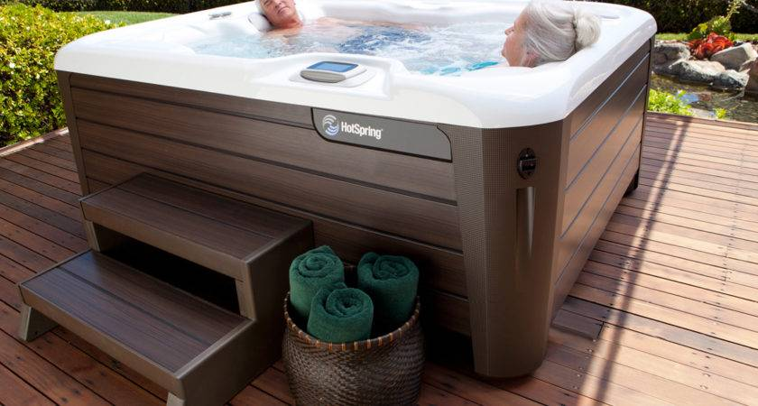 Spas Most Significant Innovations Unparalleled Experience