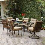 Special Features Patio Dining Sets Lowes Interior