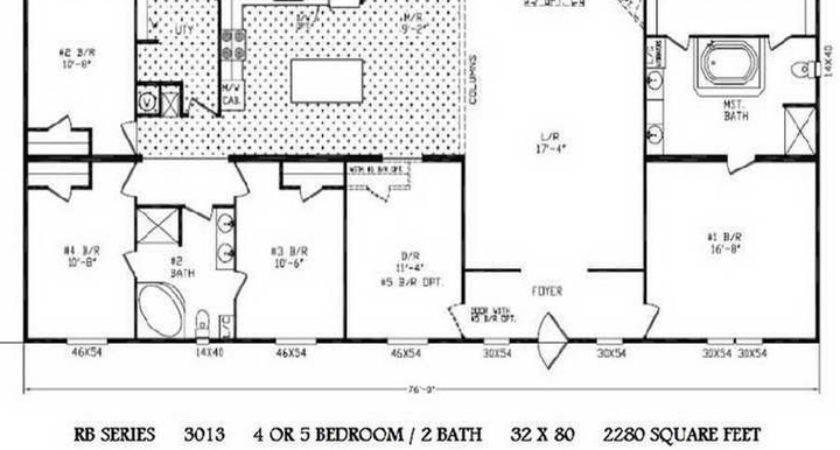 Spectacular Trailer House Plans Building