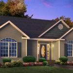 Spring Grove Ranch Style Modular Homes