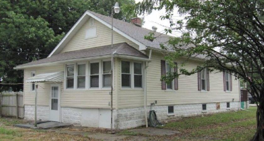 Springfield Gillespie Sale Homes