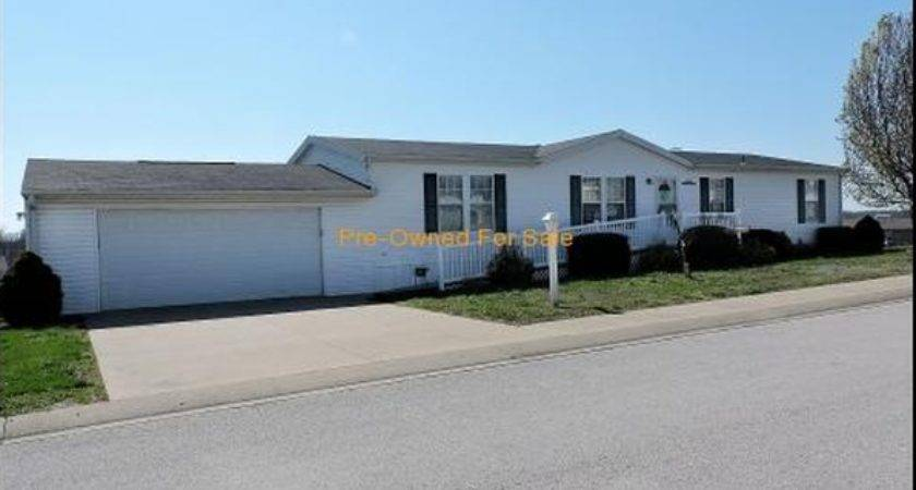 Springfield Mobile Homes Manufactured Sale