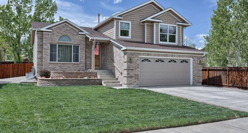 Springs Real Estate Move Ready Home Sale Colorado