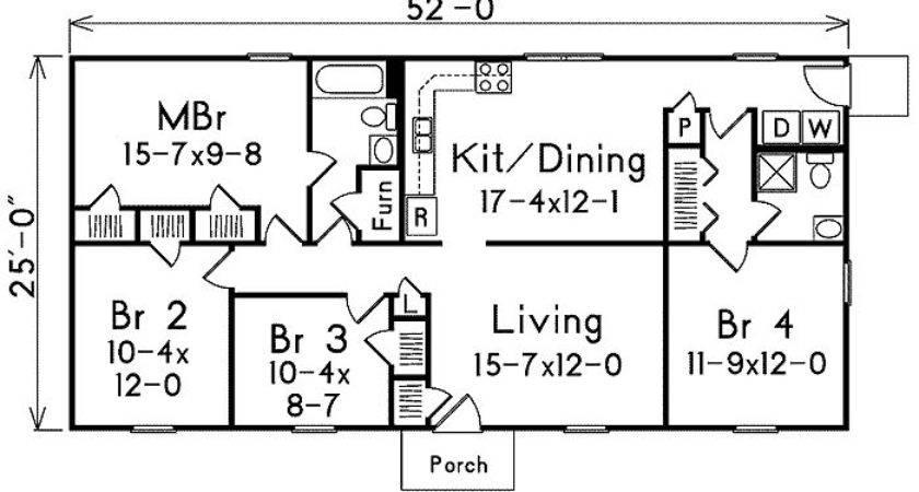 Square Feet Bedrooms Batrooms Levels Floor Plan