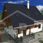 Square Feet House Plans Attractive Design