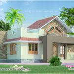 Square Feet One Floor House Indian Plans